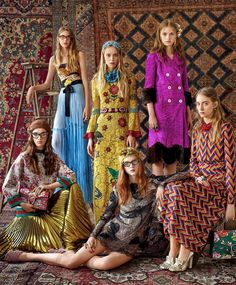 Gucci is back with incredible design - A world full of Wes Anderson creations is wonderful