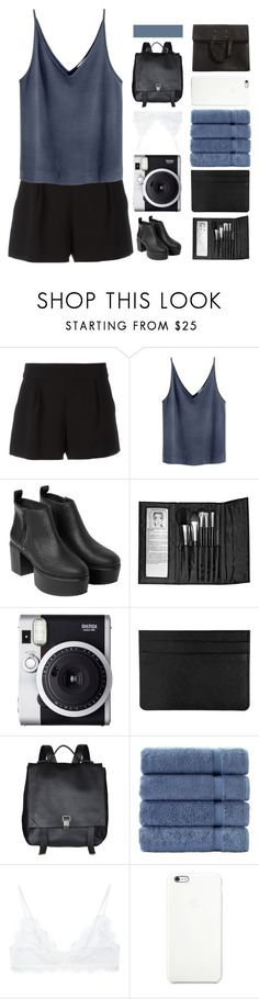 """""""EVERY BREATH"""" by trnslucid ❤ liked on Polyvore featuring Boutique Moschino, Monki, Sephora Collection, Fuji, Proenza Schouler, Makroteks, Anine Bing, Maison Margiela, unicorntags and philosoqhytags"""