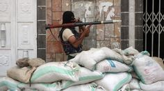 Clashes rage in south Yemen cities