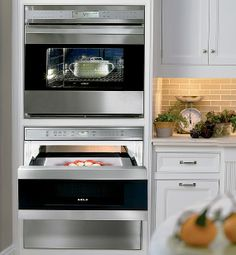 Convection Oven Wall Styles Sub Zero Wolf Liances