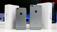 Review: Two weeks with Apple's iPhone 6 and iPhone 6 Plus (Video)