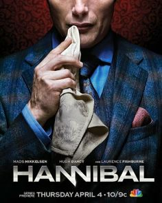 Download Hannibal 1ª Temporada Dublado Torrent