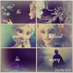 Crossovers ❤ liked on Polyvore featuring disney, frozen, backgrounds, fandoms, jelsa, text, phrase, quotes and saying