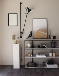 TDC: At Home | a new plinth for downstairs