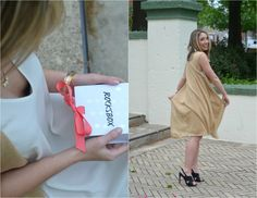 How to Style a LWD for Spring #style #spring #shop