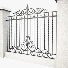 wrought iron gates - Google Search