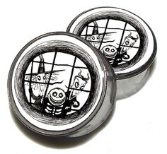 Hey, j'ai trouvé ce super article sur Etsy, chez https://www.etsy.com/fr/listing/156215755/lock-shock-baril-plugs-1-paire-2