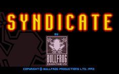 Syndicate @Abandonia