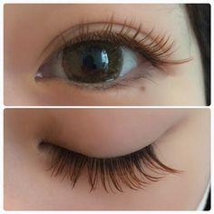 Pin by Sasha Vang on Beauty & Skin Care in 2019 Asian Kawaii Makeup, Beauty Skin, Hair Beauty, Head Anatomy, Longer Eyelashes, Makeup Inspo, Eyelash Extensions, Eyebrows, Makeup Looks