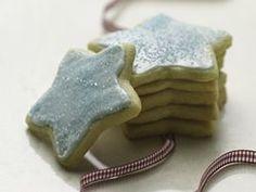 Vegan Sugar Cookies - betty crocker