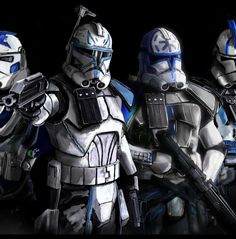 Star Wars Baby, Original Trilogy, Star Wars Humor, Star Wars Clone Wars, Clone Trooper, Mandalorian, Troops, Art History, Rebel