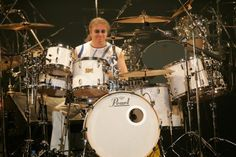 deep purple drummer - Buscar con Google