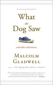 I'm still reading this one - pretty good (still should read after the other 3 Gladwell books)