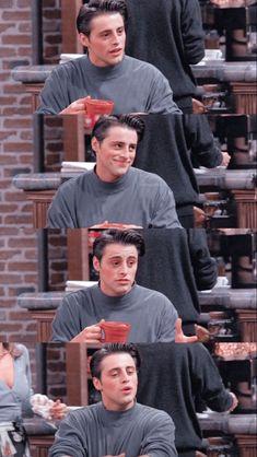Joey Friends, Friends Cast, Friends Episodes, Friends Tv Show, Friends Scenes, Friends Moments, Friends Forever, Friend Memes, My Friend