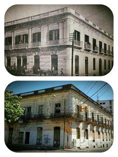 Montevideo y Benjamín Constant