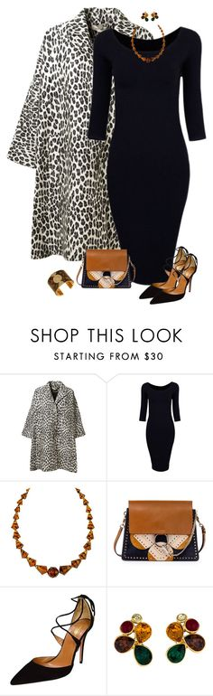 """""""Sassy Lady"""" by sherry7411 on Polyvore featuring STELLA McCARTNEY, Chloé, Aquazzura, Chanel and Lucky Brand"""