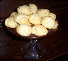 Italian Love Knot Cookies    1/2 cup butter, softened  1 Tablespoon oil  1 1/2 teaspoon lemon flavoring  1 cup sucralose or equivalent sweetener  3 eggs  1 1/2 teaspoon baking powder  1 cup vanilla whey protein powder  1/2 cup unflavored whey protein powder  3/4 cup blanched almond meal