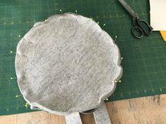 Trendy circle bag zelf naaien – met gratis patroon » BERNINA Blog Sewing Tutorials, Sewing Patterns, City Bag, Diy And Crafts, Blog, Cricut, Handmade, Craft, Modeling
