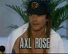 Axl Rose, Guns N Roses, Glam Rock, Sweet Child O' Mine, Senior Guys, Rock Legends, The Duff, One In A Million, Music Bands