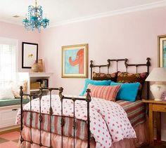 Bedroom/ colors