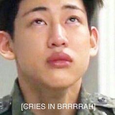 Memes Kpop Caras 32 Ideas For 2019 Got7 Meme, Got7 Funny, K Meme, Yugyeom, Youngjae, Memes Funny Faces, Funny Kpop Memes, Stupid Memes, K Pop