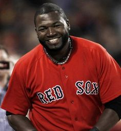 2012 Red Sox Player Preview: David Ortiz