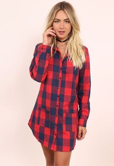 Chemise Nifty