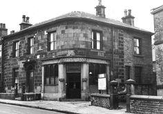 Bradford City, Underground Bunker, Industrial Architecture, Bga, West Yorkshire, My Town, Family Memories, Leeds, Vintage Images
