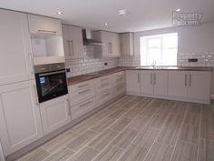 84 Gracehill Road, Stranocum, Ballymoney #kitchen