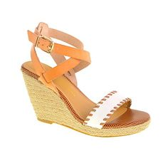 Chinese Laundry Womens Paradise Vegetabl Wedge Sandal Hazelnut 7 M US -- Learn more by visiting the image link.(This is an Amazon affiliate link and I receive a commission for the sales)