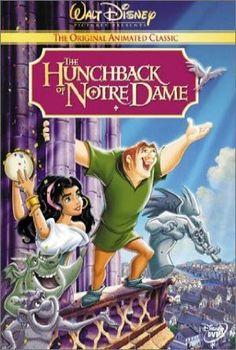 The Hunchback of Notre Dame / Notre Dame'ın Kamburu (1996)
