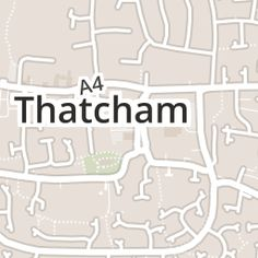 Thatcham War Memorial