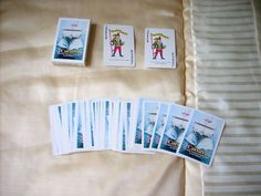 Carnival Cruise Lines Deck of Playing Cards NEW