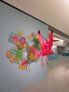 PaperArt 2015 Coda museum Apeldoorn