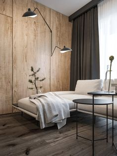 Wall Mounted Lights For Bedroom Gorgeous 10 Best Swing Arm Wall Lamps For The Bedroom  Pinterest  Swing Design Ideas