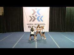 Partner Stunts 1C YouTube - YouTube