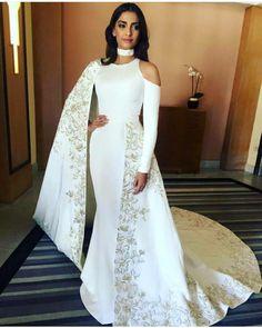 Sonam Kapoor at Cannes Film Festival 2016                                                                                                                                                      More