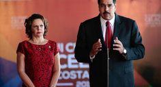 LA VOZ DE SAN JOAQUIN: Presidente Maduro: Celac ONU marca nuevo ciclo geo...