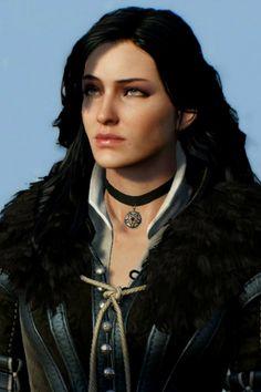 Yennefer Witcher, Yennefer Cosplay, Witcher Art, Yennefer Of Vengerberg, Witcher 3 Wild Hunt, Geralt Of Rivia, The Witcher Books, The Witcher 3, Witcher 3 Characters
