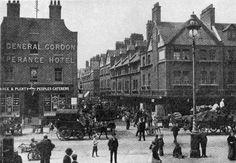 whitechapel old photos - Google Search