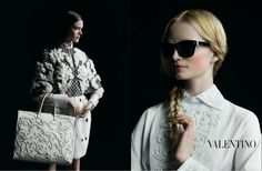 Valentino F/W 2013-14 Ad Campaign