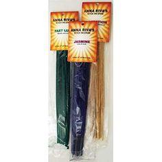Frankincense & Myrrh Anna Riva Stick Incense 22 pack
