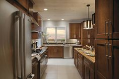 Kitchen on pinterest contemporary kitchen cabinets cabinets and