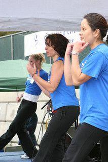 Post Pregnancy Weight Loss Aerobics  http://whattoknowaboutpregnancy.com/postpregnancyweightloss/