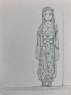 Slayer Anime, Idol, Sketches, Fan Art, Manga, Drawings, Twitter, Sleeve, Fanart