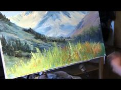 Corsi di formazione mosca peter spunti pittura disegno - YouTube