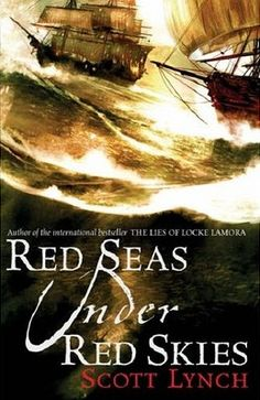 http://www.goodreads.com/book/show/1473780.Red_Seas_Under_Red_Skies
