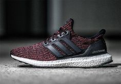 e8928a56c785a adidas Ultra Boost 4.0 Burgundy and Navy Colorways