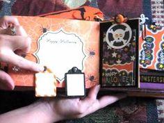 Halloween Mini Album 2010