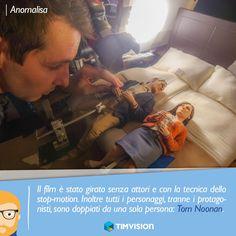 #Anomalisa #TIMvision #cinema #film